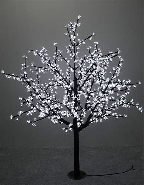 outdoor tree cherry blossom 1 5m 5ft height outdoor waterproof artificial tree led cherry blossom tree light