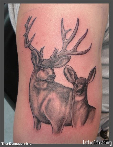 doe tattoo doe deer www imgkid the image kid has it