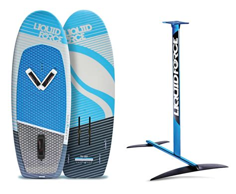 What is the best foilboard to buy manta wind and water