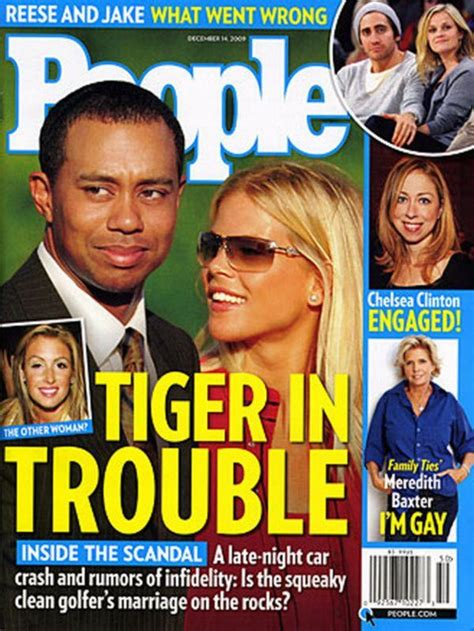 what is a celebrity gossip tiger woods celebrity equals tabloid scrutiny