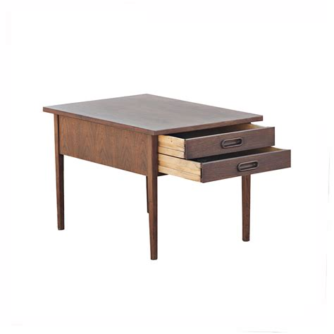 mid century accent table modern side table zuo modern park west side table modern