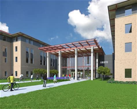 utsa housing san saba hall newest addition to utsa cus housing is