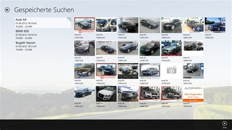 Autoscout24 Oldtimer Motorräder by Autoscout24 App F 252 R Windows In Windows Store