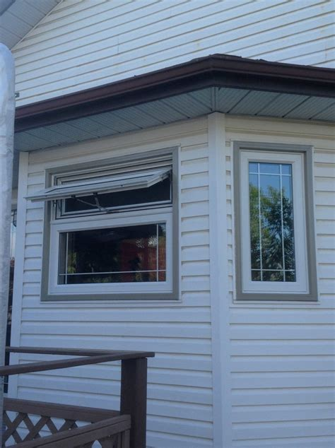 how to install awning windows how to choose new window designs for replacement