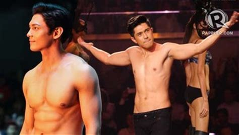 bench hunks video anne curtis in blood ransom