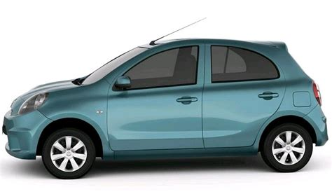 nissan micra active india nissan micra active petrol price specs review pics