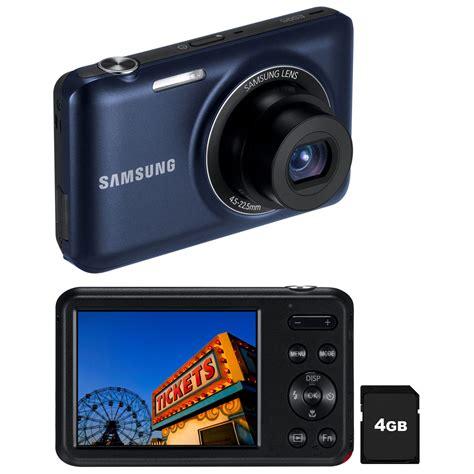 Digital Samsung Es95 c 226 mera digital samsung es95 preto cobalto 16 1mp 5x zoom