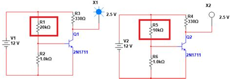 bipolar transistor as switch bjt bipolar transistor as a switch electrical engineering stack exchange