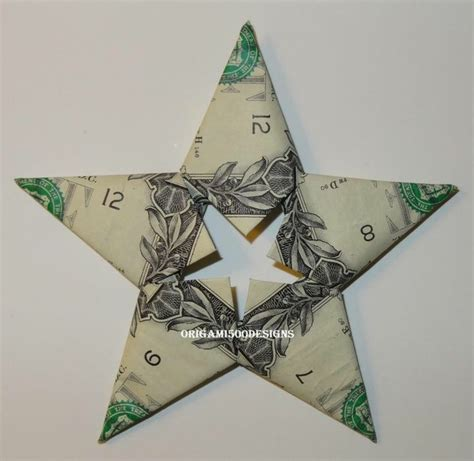 10 Dollar Bill Origami - money origami many designs to choose from great