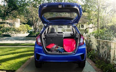 Honda Fit Interior Dimensions by 2015 Honda Fit Interior Dimensions Fisher Honda