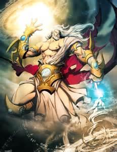 sun king solar light castle of fantasies the creation genzoman