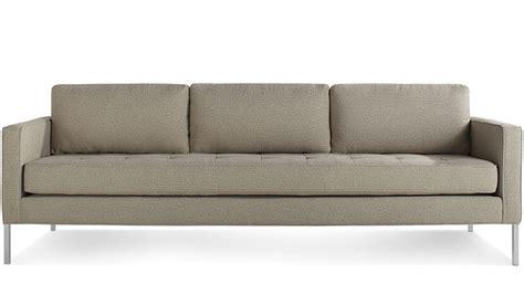 paramount sofa paramount large sofa hivemodern com