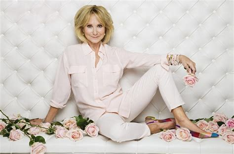 the fit life felicity kendal looks good in sporty black as she felicity kendal plastic surgery