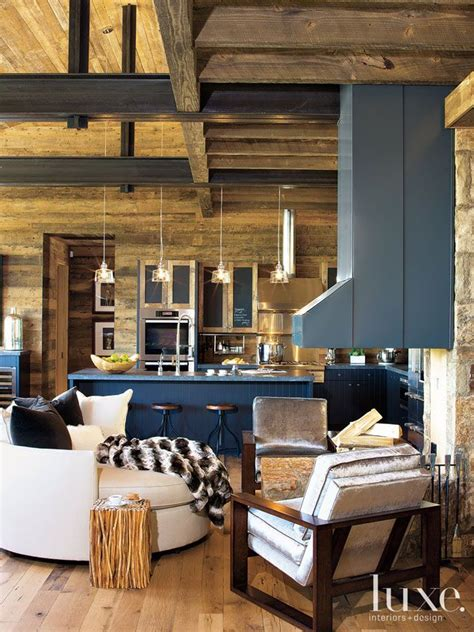 Mcclure Interiors Luxe Cabinetry