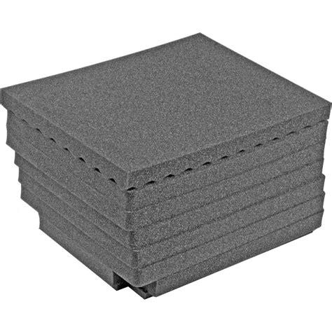 Replacement Foam by Pelican Im2750 Replacement Foam Set Im2750 Foam