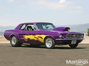 1967 Ford Mustang Coupe 1967 Ford Mustang Coupe Modernized Photo Image Gallery