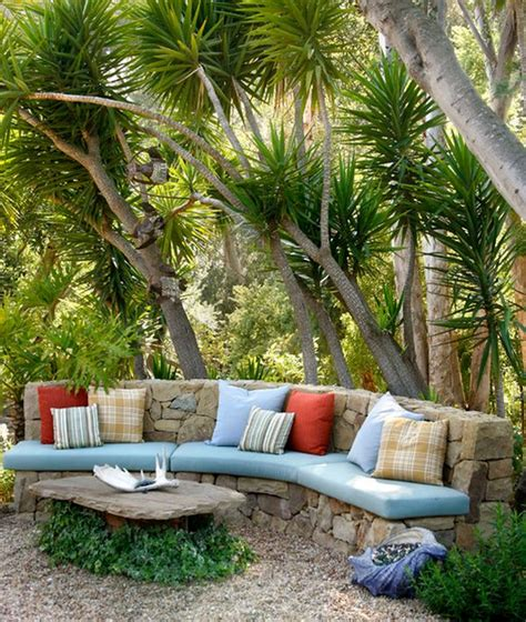 Backyard Seating by 15 Outdoor Furniture Inspiration