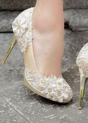 diy shoe wedding shoe wedding shoes 2026581 weddbook