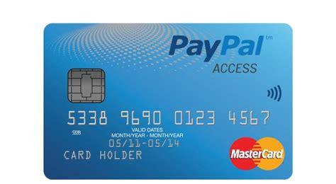 ubi mastercard carta paypal prepagata telefoninostop