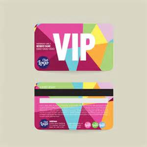 Vip Membership Card Template by Vip Member Card Template Vector 11 Free
