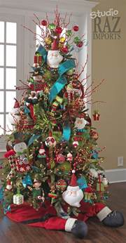 best 25 colorful christmas tree ideas on pinterest