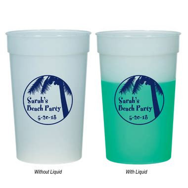 color changing cup color changing cups