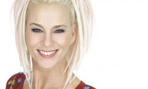 fitness expert susan powter american profile