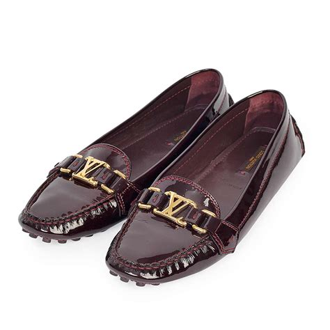 s oxford loafers louis vuitton oxford loafers fauviste s 40 6 5
