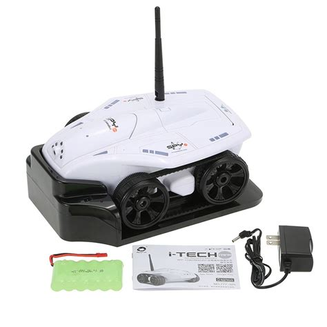 Wifi Tank Mini Ios Android Remote Rc Rechargeable newest rc mini tank rc car wifi real time photo transmission hd ios phone or android
