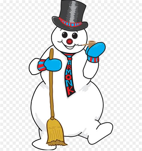 armonk frosty the snowman clip snowman png