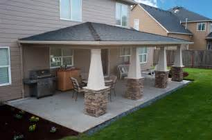 patio cover ideas diy thelakehouseva