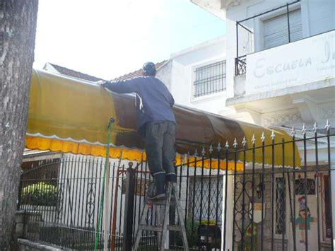 reparacion de toldos limpieza y reparacion de toldos en avellaneda tel 233 fono y