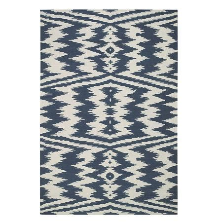 navy ikat rug 1000 images about navy blue and white for the home on indoor outdoor rugs wool and