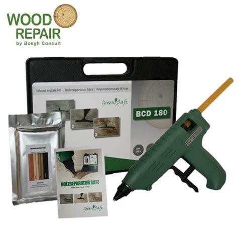 woodworking repair wood repair bcd180 knot filler kit tools4wood