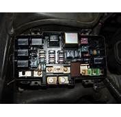 2002 Honda Civic A/C And Door Locks Do Not Work