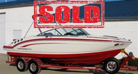 chaparral boats nashville il nashville new and used boats for sale