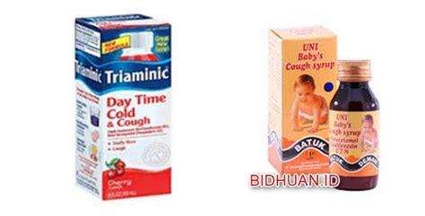 Obat Telat Bulan Menses 10 Obat Batuk Untuk Bayi Di Apotik Herbal Dan Secara