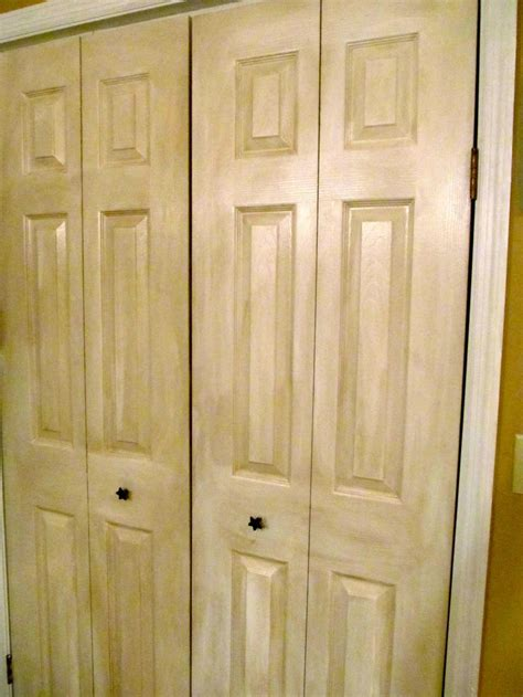 tri fold door closet turned into doors interiors and gardens