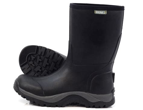 mens gum boots boonies rover mid gumboots mens and hill