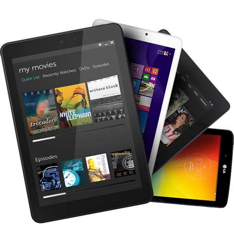 best cheap android tablets android central - Best Android Tablet For