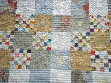 Quilting Makes The Quilt by File Baby Quilt Detail Jpg Wikimedia Commons