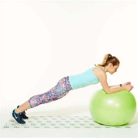 16 abs exercises to tone your shape magazine