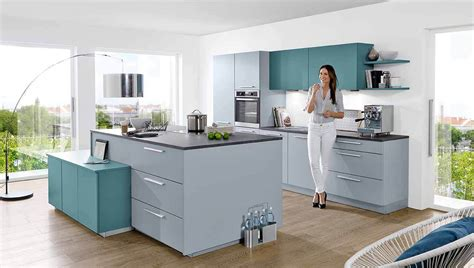 nolte küchen arbeitsplatte nolte kuche weis nolte k 252 chen modern interieur ideen