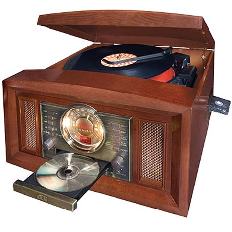 Arlington Records Buy Crosley Traveler Stack O Matic Brown Tweed Record Changer Confidently