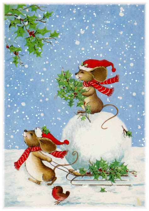 images of christmas mouse cute animated christmas mice merry christmas happy