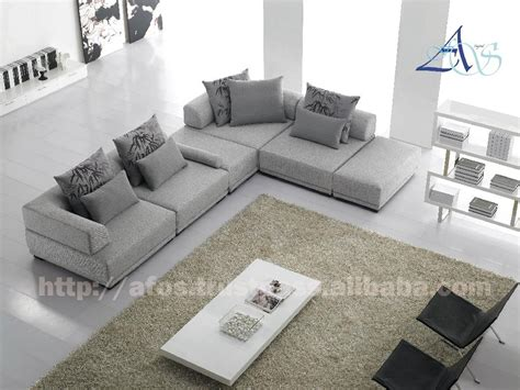 Afosngised 2011 New Style Sofa Set Afos A 49 China