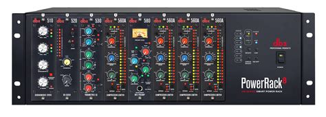 Mixer Audio Dbx dbx professional audio