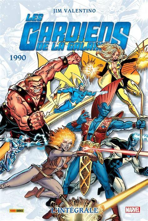 Marvel Comics Les Gardiens De Marvel Classic Les Gardiens De La Galaxie Comixheroes