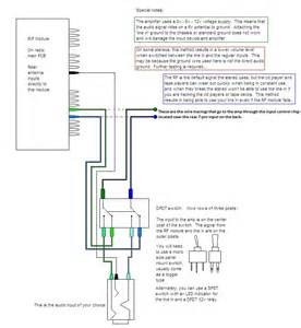 delco radio wiring diagram model 16213825 free image