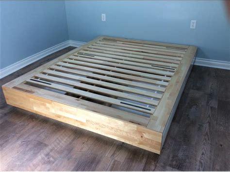 mandal bed frame ikea mandal 4 drawer bedframe city